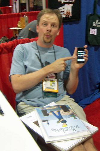 BillIPhoneSDCC2007.jpg