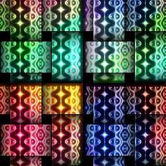 Mosaic Weave 2