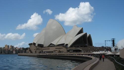 Sydney Icon - The Opera House