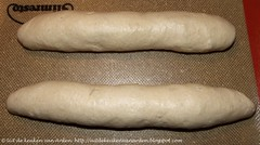 Semolina roggebrood