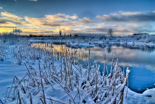 Deschutes River by Lucas Jans