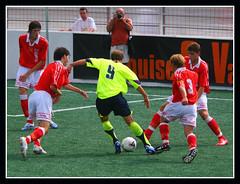 """Damm 0  Barcelona 0 <a style=""""margin-left:10px; font-size:0.8em;"""" href=""""http://www.flickr.com/photos/23459935@N06/2241890377/"""" target=""""_blank"""">@flickr</a>"""