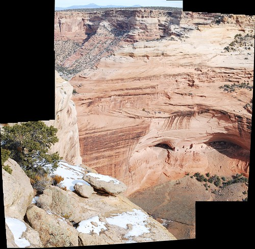 Canyon De Chelly Stitch