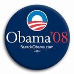 Obama Button