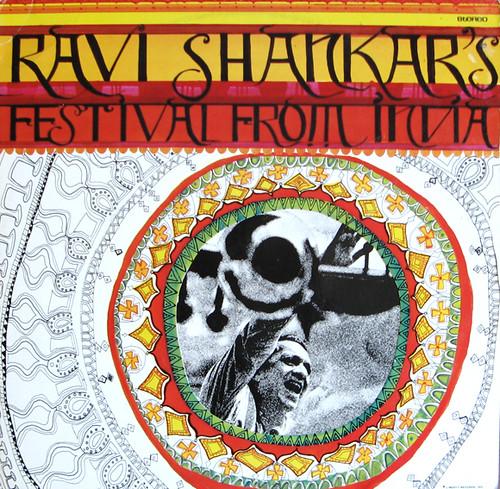 Ravi Shankar's Festival