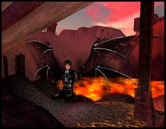 sit (Kracht Strom) Tags: art photography fly 3d screenshot wings magic sl fantasy secondlife capture untouched fairys strom wl windlight kracht seconlife slwindlight secondlifewindlight viritual krachtstrom viritualworld purewindlight