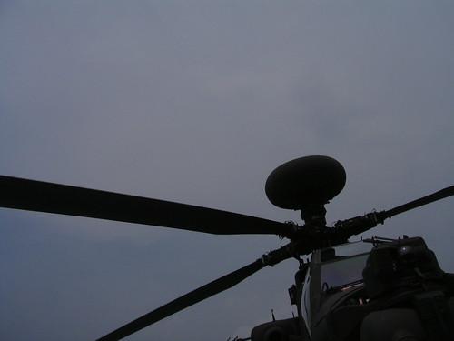 An Apache, I think