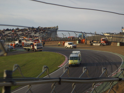 Truck Racing 21
