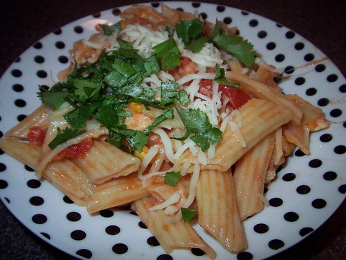 mexican pasta