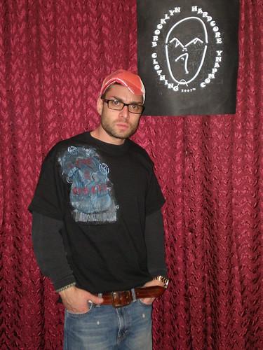 2319694045 bbf21760aa ... Photos from Lance Christman (SUCKERPUNCH Hardcore Clothing) on Myspace