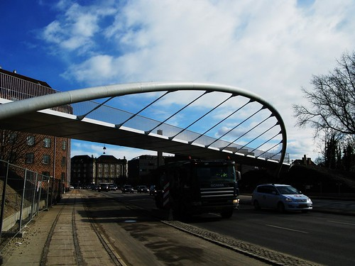 Another Bicycle Bridge