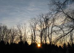 April Sunrise (jrix) Tags: sky sunrise quote quotation pictureperfect fpc marylandusa apr08 platinumphoto impressedbeauty worldwideopen