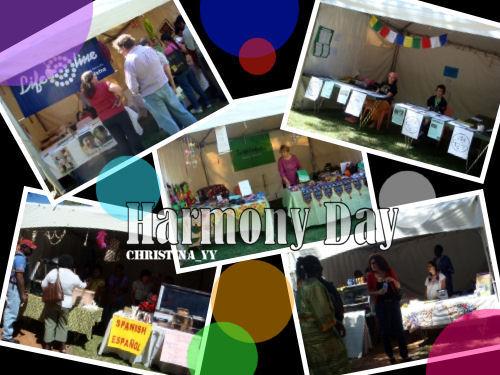 USQ Harmony Day 2008