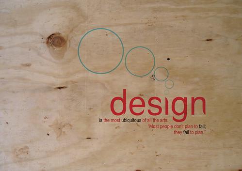 designblue by ahadyrezan.