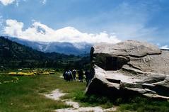 Ciudad sepultada - Áncash,Perú (Pierre♪ à ♪VanCouver) Tags: peru ancash huascaran yungay abigfave peruvianimages