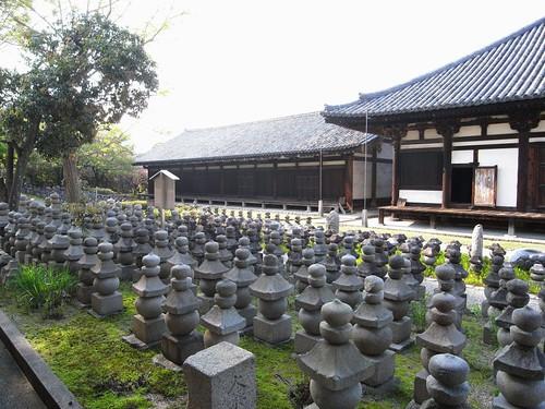 元興寺(禅室)-10