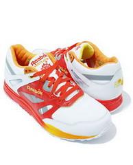 Фото 1 - Летняя коллекция обуви от Reebok