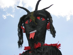 Nusazit - il Diavolo