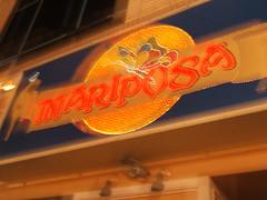 Mariposa's on Pine Street