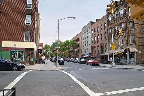 Sackett & Henry Streets, Brooklyn, NY