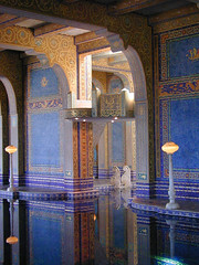 HearstCastle_IndoorPool