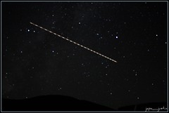 Perseid Meteor
