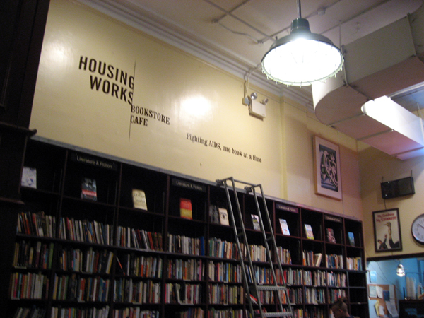 Housing Cafe Santa Barbara
