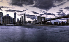 East River and Manhattan (rudie_y) Tags: eastriver manhattan nyc newyorkcity