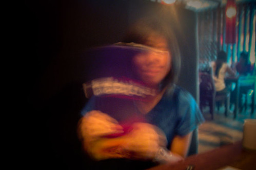 Me @ Tao