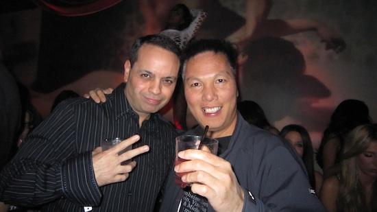 AffiliateDotCom Party
