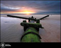 On Stranger Tides (f22 Digital Imaging) Tags: uk england seascape sunrise newcastle landscape northumberland northeast blyth tynewear seatonsluice northeastengland f22digitalimaging