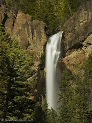 Treasure Falls (Dave Arnold Photo) Tags: trees usa colo creek forest river us photo waterfall colorado treasure image picture pic images falls photograph co getty rockymountains wolfcreek wolfcreekpass treasurefalls westernusa sanjuannationalforest davearnold darnold highwaterfall davearnoldphotocom