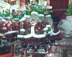Santa = Nazgûl?