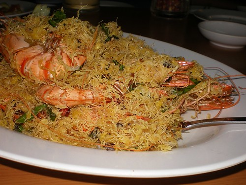 prawn is a butter prawns crispy butter prawn recipe butter prawn ...