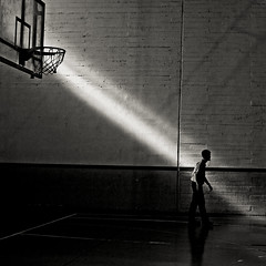 Basketball by Hel Des