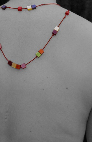 I Love This Necklace (Week 34)