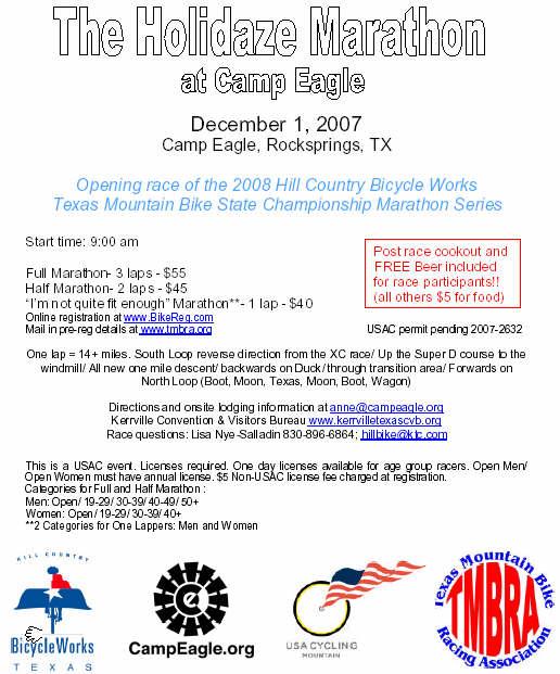 Camp Eagle poster