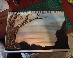 Kinver Sketchbook 2