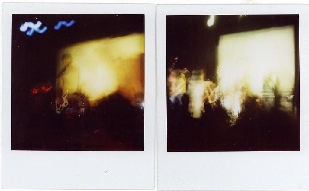 A Place to Bury Strangers @ le Bowery Ballroom