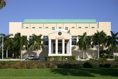 Fiu Campus Photos Fiu's Biscayne Bay Campus