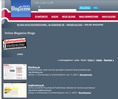 blogscene