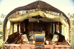 Our House Boat (Martin Solli) Tags: india boat houseboat kerala kirsten 2008 backwaters strangeways cecilie