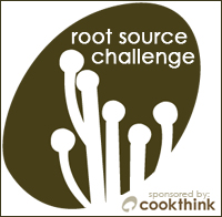Cookthink's Root Source Challenge