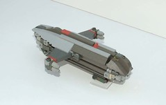 Overview (Nemo KB) Tags: lego moc microscale