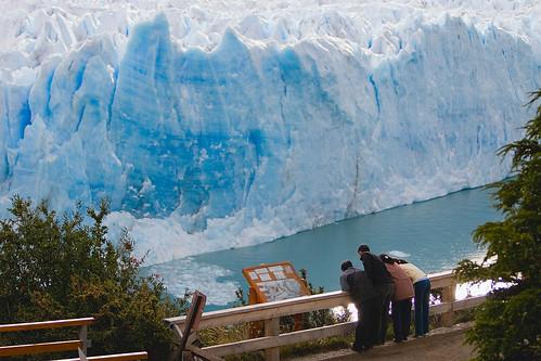 Perito Moreno Observation