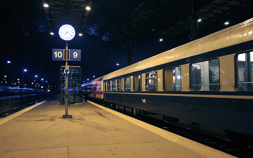 IMG1380. Yöjuna Helsingissä