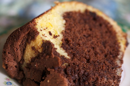Chocolate Orange Bundt Cake | Joy the Baker