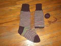 Carnivale du Printemps Socks - 75%