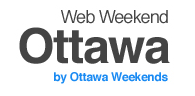 Ottawa Web Weekend, May 9th and 10th
