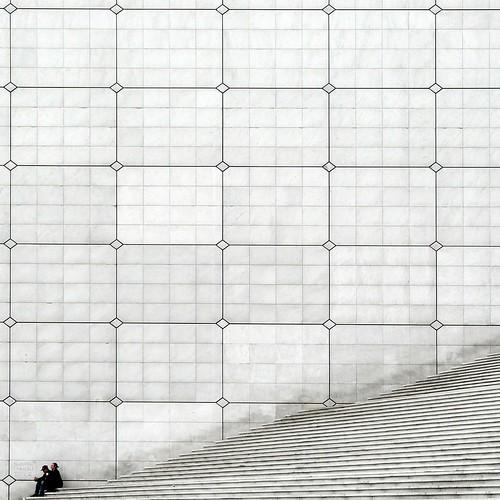 La Grande Arche - n. 1 by Isco72